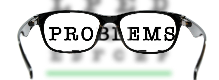 Fresh Eyes Bring Lean Problems into Clarity