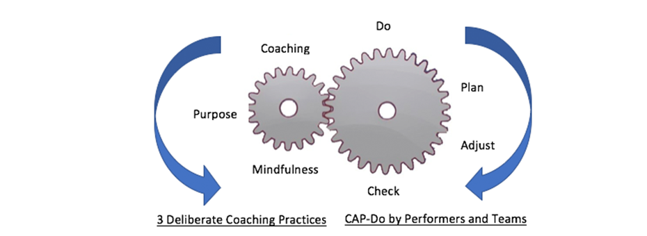 Try These Three Deliberate Practices of Lean Coaching