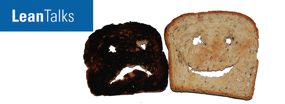 As Toast Kaizen Turns 20, Bruce Hamilton Shares How This Famous Video Came About