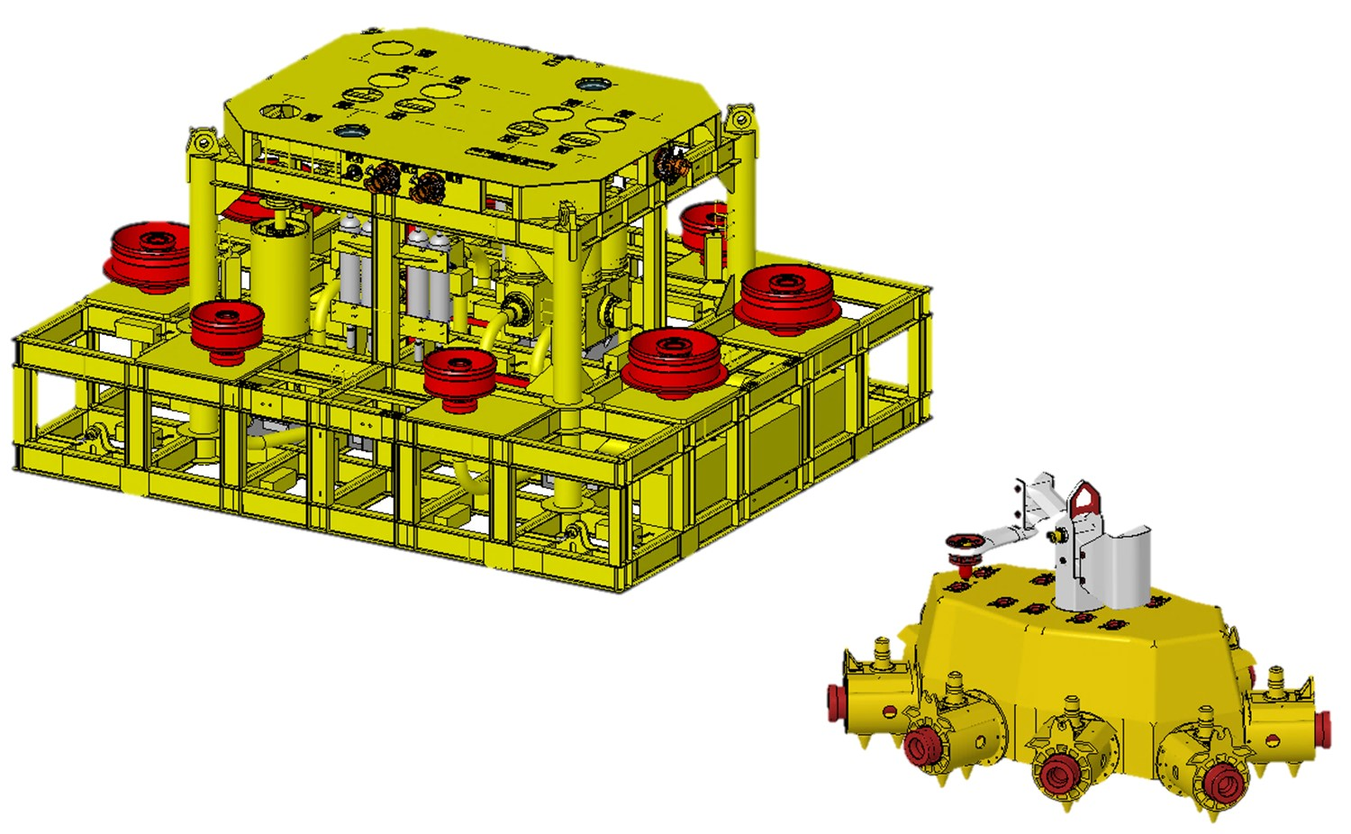 LPPD Under the Sea: Efficient Product Design with Subsea 2.0