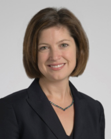 Leadership Q&A: Lisa Yerian, MD, Medical Director of Continuous Improvement, Cleveland Clinic Foundation