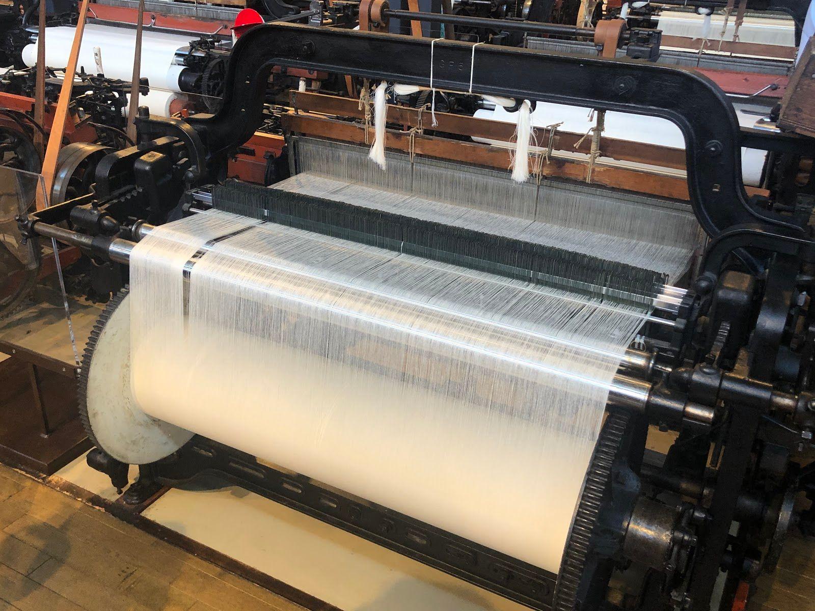 early loom