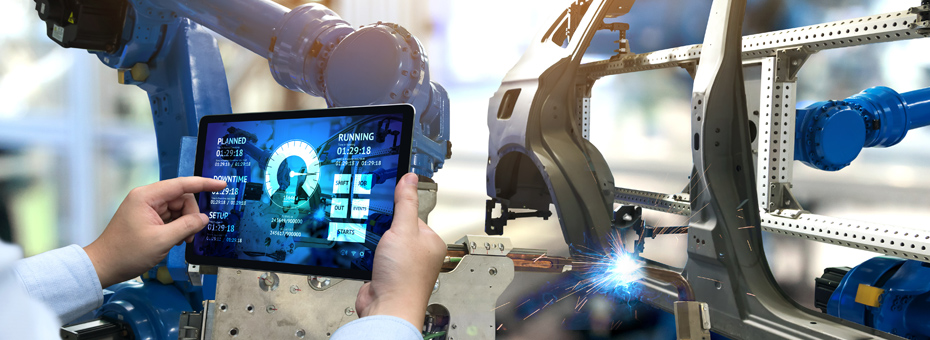 When the Toyota Way Meets Industry 4.0