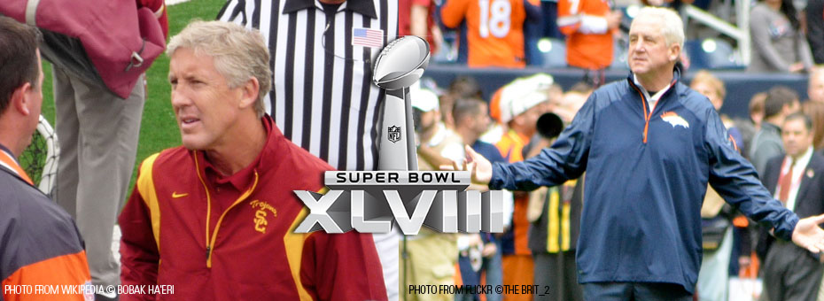 Super Bowl 2014: It's All About the Coaching