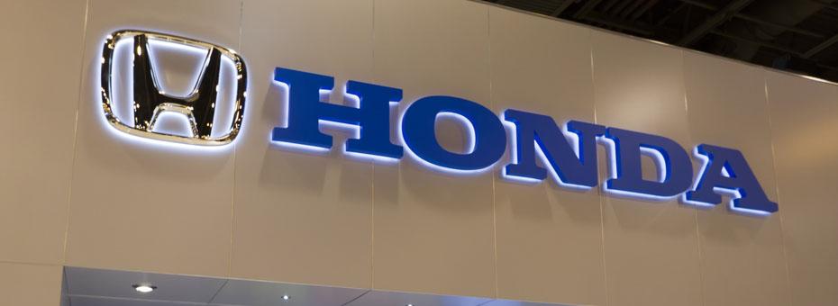 Hooray for Honda