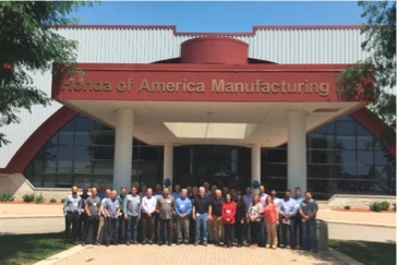 Lean Product and Process Development Group Update: Leading Companies Share and Learn from Common Challenges