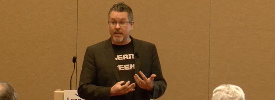 Lean Talks: Are You Making Excuses or Solving Problems?