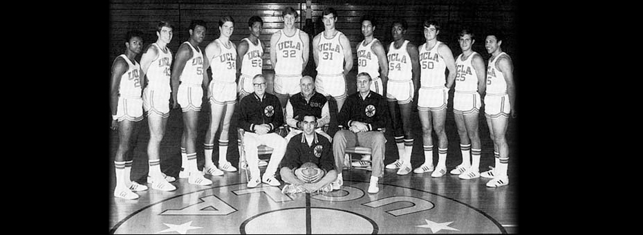 Learning from John Wooden: Everyone Is a Teacher & a Coach