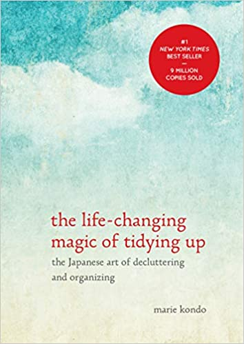 Book Value: The Life-Changing Magic of Tidying Up