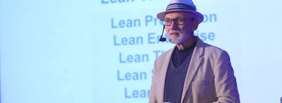 Lean is About Building Organizations that Learn to Learn