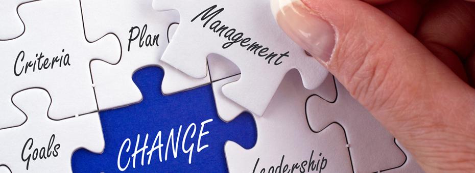 Change Management: Is it Necessary?