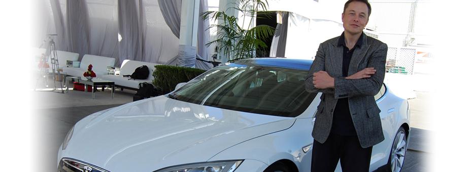 The Tesla Way vs. The Toyota Way