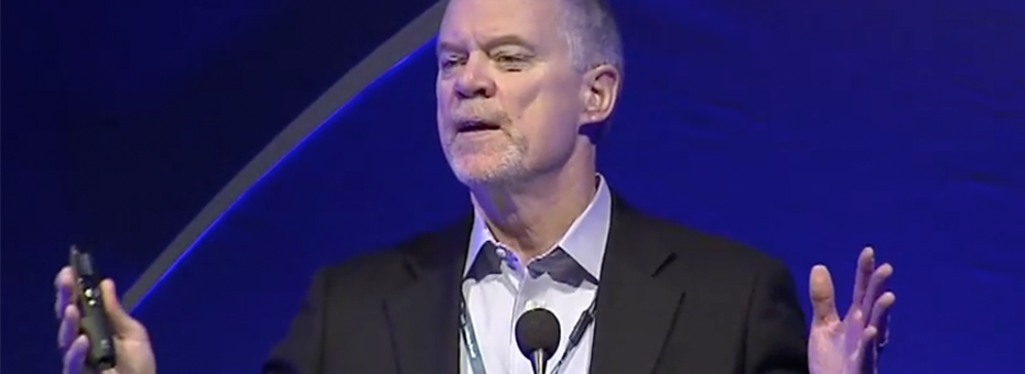 Jim Morgan on Creating the Future