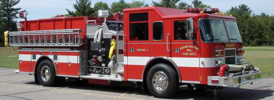 The (Real) Lean Firefighter: Bringing Lean to the Grand Rapids Fire Department