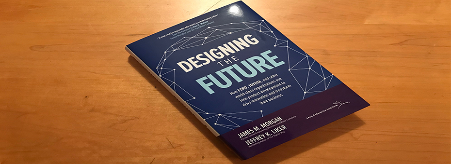 Book Review: Designing the Future