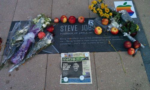 Was Steve Lean?
