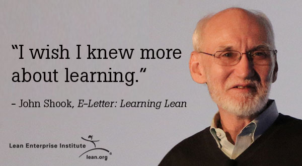 I wish I knew more about learning