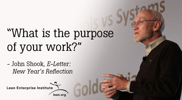 What is the purpose of your work?