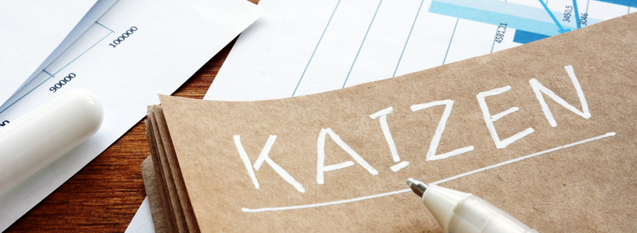 Learn by Doing: Overcoming Inertia and Triggering Engagement Through Kaizen