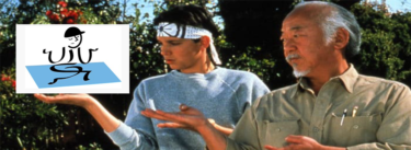 Lean Lessons from Cobra Kai(zen) and the Karate Kid