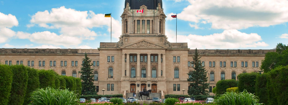 Japanese Cult Invades Saskatchewan Government