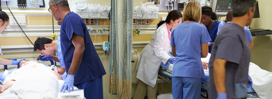 One Idea for Improving Hospital Emergency Room Care