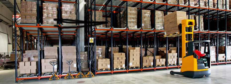 Lean Thinking for Warehousing and Distribution: How to Know Your Business