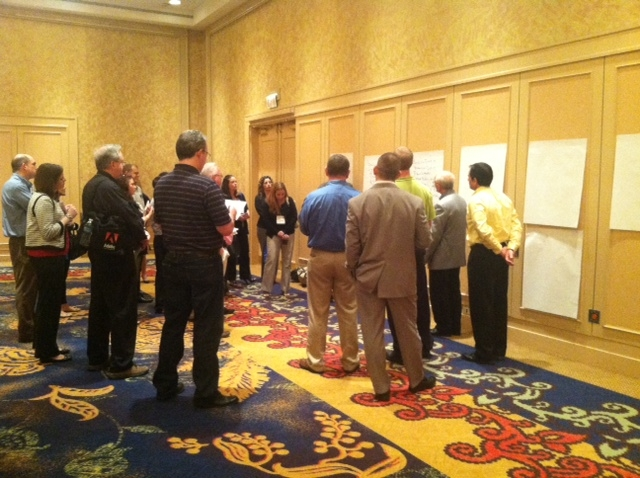 Looking Back and Ahead at The Lean Transformation Summit