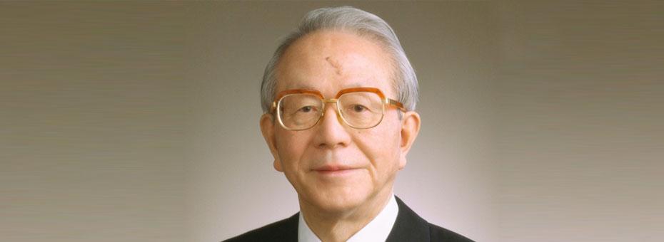 Thank you, Tatsuro Toyoda