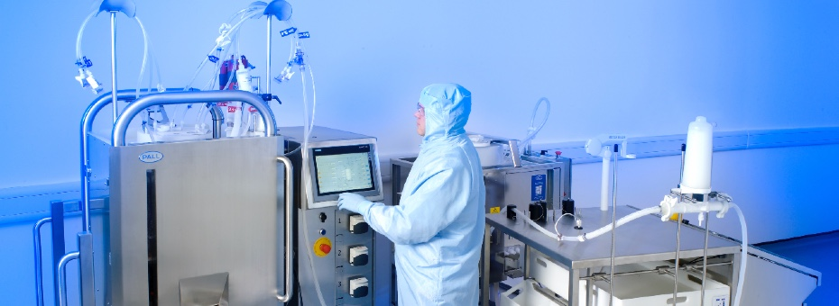 How Pall Corporation Accelerated the Covid-19 Vaccine Process Development using Lean Thinking and Practice