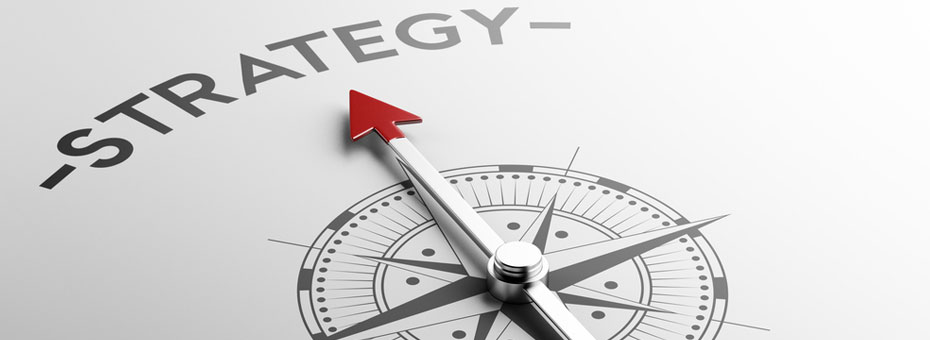 Strategy imagery