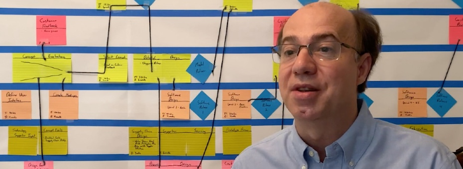Why Value Stream Mapping is Essential to Product and Process Development