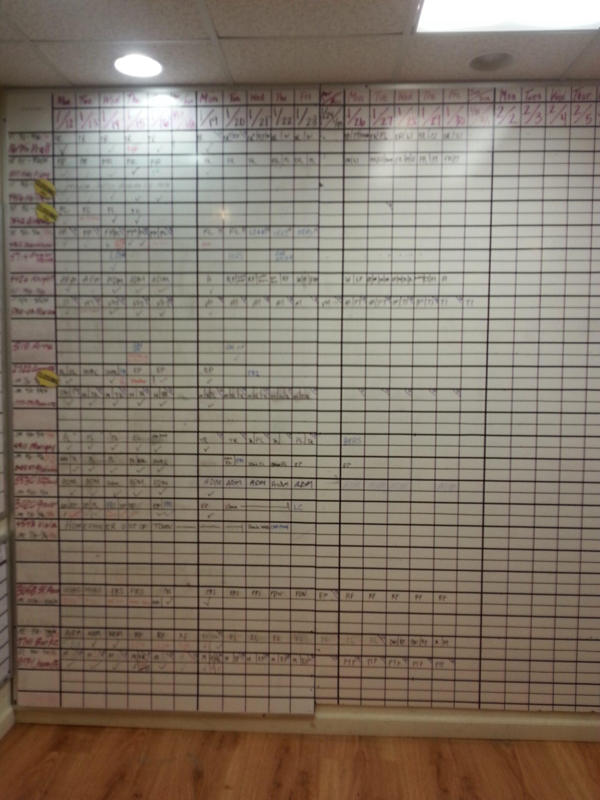 Construction Management Board