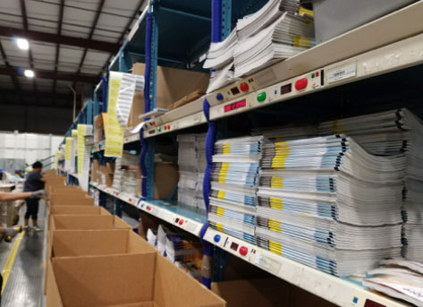 """How a Retailer's Distribution Center Exemplifies the Lean Precept """"Respect for People,"""" and Reaps the Benefits"""