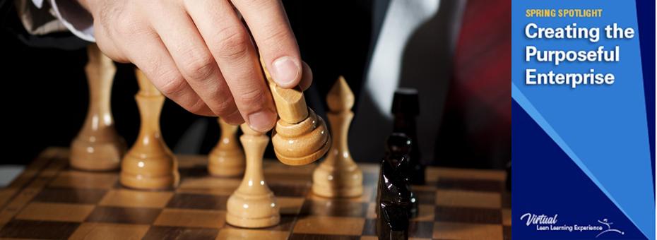 Lean Roundup: Hoshin Kanri As a Strategic Force