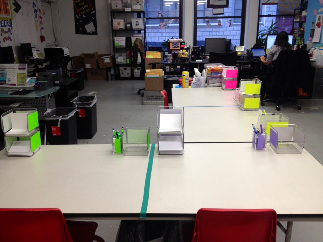 Using Lean Thinking to Help Schools Get the Resources They Need at DonorsChoose.org