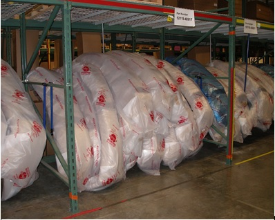 Sell One, Buy One, Make One: Transforming from Conventional to Lean Distribution