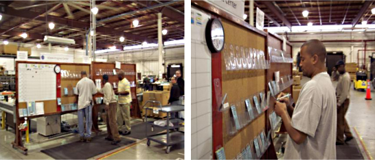 Lean Warehousing and Distribution Benefits Your Company, Customers, and Supply Chain