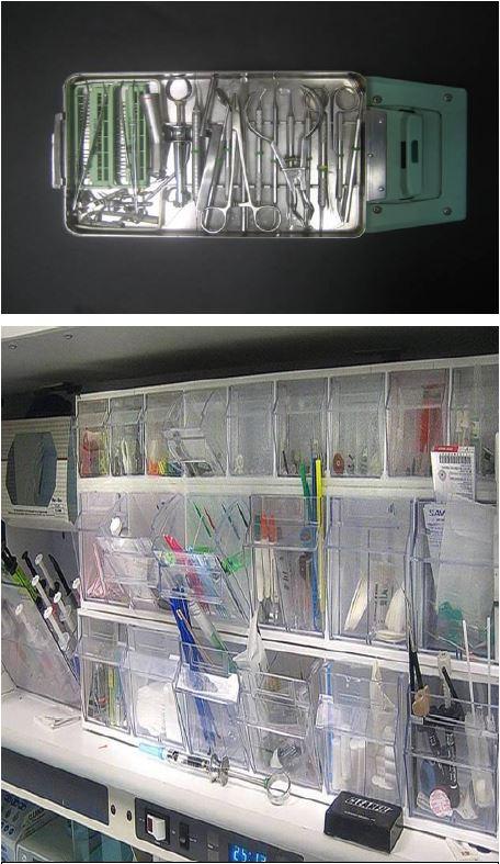 dentist supply super markets